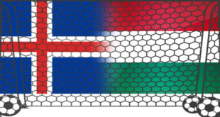 Iceland Vs Hungary – Match Preview!