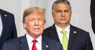 Donald Trump and Viktor Orbán to meet in Washington on 13 May