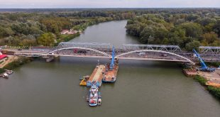Lake Tisza Project: Area to be Developed with More Than HUF 10 Billion