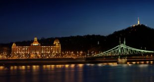 Budapest's Bartók-neighbourhood is among the top 50 best areas of the world!