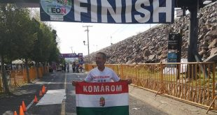 Hungarian Ultra-Triathlete Ferenc Szőnyi First Ever to Complete 20x Ironman Twice