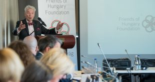 "The will of the people and national sovereignty – day one of the ""Hungary at first site"" Conference"