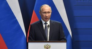 Putin in Budapest: Russia to further Deepen Ties with Hungary