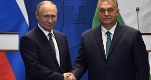 Orbán after Putin Meeting: Russia, West Cooperation in Hungary's Interest