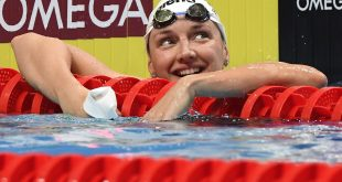 9 Hungarian Golds, 29 Medals in Total at Swimming World Cup