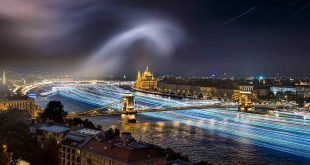 Budapest listed among the most beautiful cities in the world!