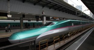 Update on the Budapest-Warsaw high speed train!