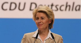 Von der Leyen okays Hungary's candidate for commissioner