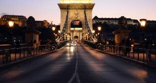 Budapest Through an Italian World-Traveler's Eyes