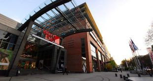 20-year-old Budapest shopping and entertainment mall to be renewed!