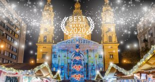 Advent Feast at the Basilica Wins Best Christmas Market in Europe Title