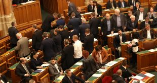 Stricter Fines against MPs Violating House Rules