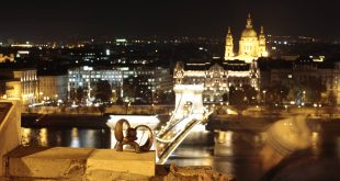 CNN Highlights 'Iconic Budapest'