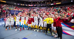 Hungarian Handball Team Lands in Euro 2020 Main Round With Sensational Victory