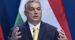 Orbán: Pragmatic Foreign Policy National Interest