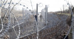 Number of Soldiers Protecting Border to be Doubled after Attempted Break-through at Röszke