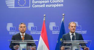 Losing Fidesz Could Be Costly for EPP