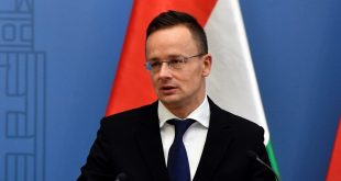 Migration Not Needed for Successful Economic Policy, says Foreign Minister Szijjártó