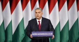 Orbán: Hungary's Last Ten Years Most Successful Decade of Past Century