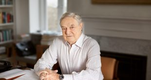 Coronavirus: Soros Donates 1 Million Euros to Budapest
