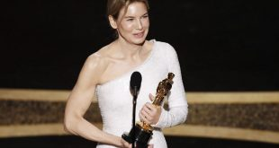 Hollywood Actress Renée Zellweger to Be Contacted for Signature Drive for National Regions